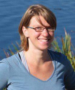 Naomi Steinen